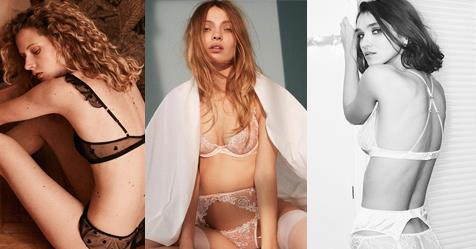 6 Bridal Lingerie Brands To Know Before The Big Day | Harper's BAZAAR Australia