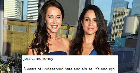 Jessica Mulroney Defends Meghan Markle Over Private Jet Drama | Harper's BAZAAR Australia