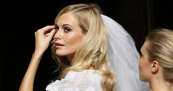 Blonde Bridal Hair: The Perfect Wedding Day Shade | Harper's BAZAAR Australia