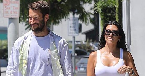 Simon Jacquemus Is Compared To Scott Disick By Kardashian Fans | Harper's BAZAAR Australia