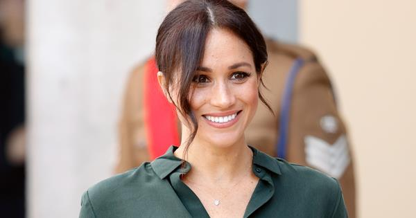 Meghan Markle's Shirt Obsession, And The 5 Ways She Styles Them | Harper's BAZAAR Australia