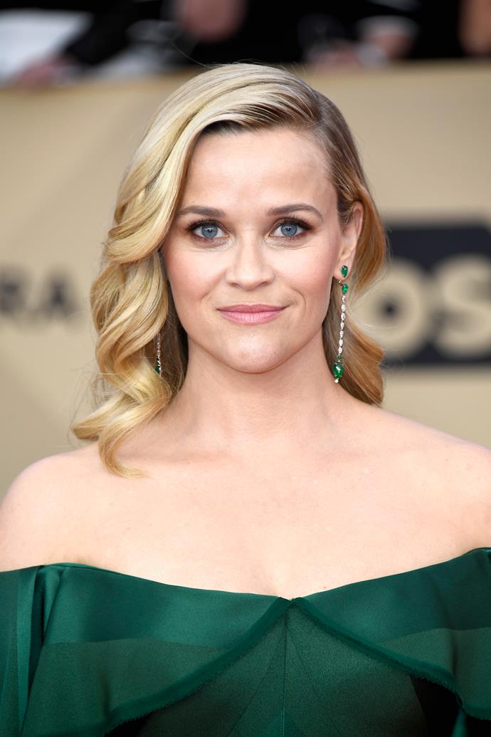 **3. Reese Witherspoon: $35 million USD in earnings.**