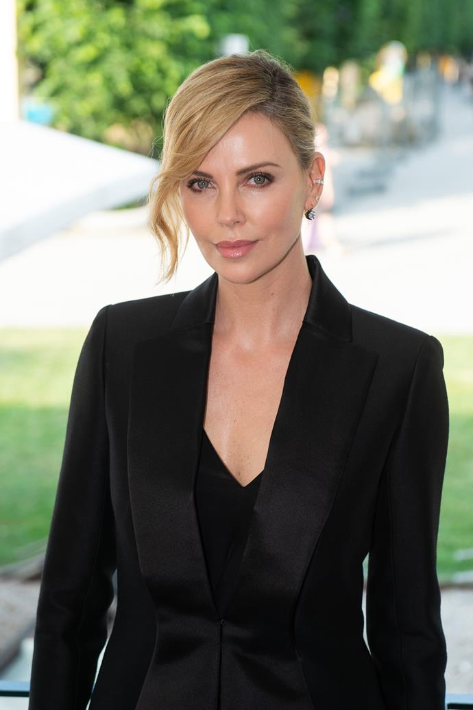 **9. Charlize Theron: $23 million USD in earnings.**