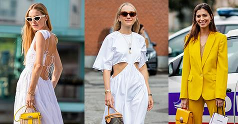 35 Chic Outfit Ideas For Summer 2020 | Harper's BAZAAR Australia