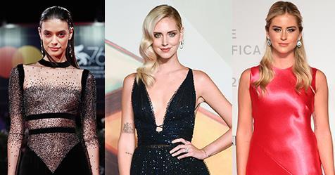 Venice Film Festival: The Fashion From Days 6 & 7 | Harper's BAZAAR Australia