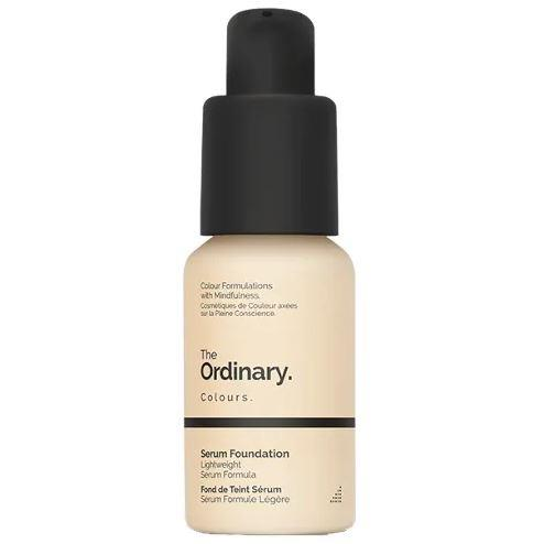 """***Serum Foundation by The Ordinary, $12.70 from [Adore Beauty](https://www.adorebeauty.com.au/the-ordinary/the-ordinary-serum-foundation.html