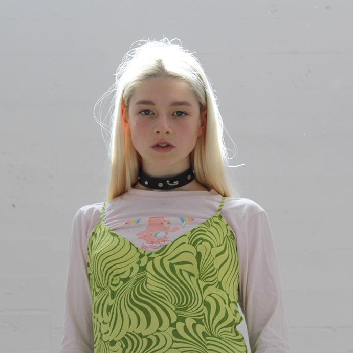 """**Hunter Schafer**<br><br>  Currently starring in a lead role on HBO's critically acclaimed show *[Euphoria](https://www.elle.com.au/culture/hbo-euphoria-controversial-scenes-20717