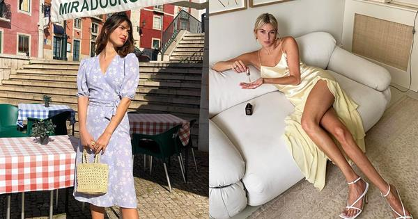 5 Fashion Items French Girls Love For Spring | Harper's BAZAAR Australia