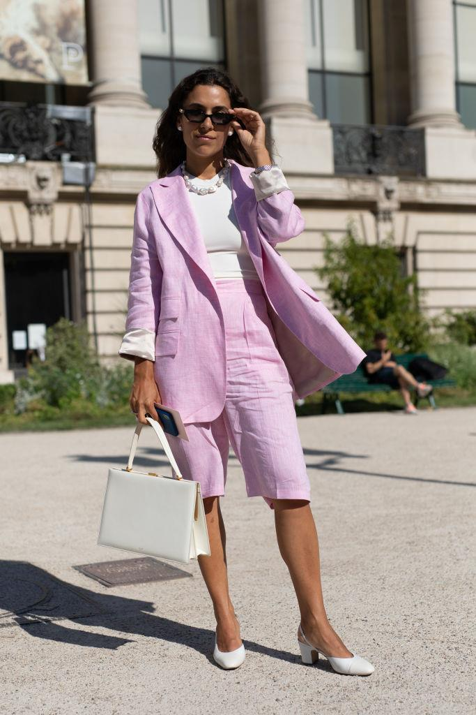***Can you wear a short-suit to a smart casual wedding?***<br><br>