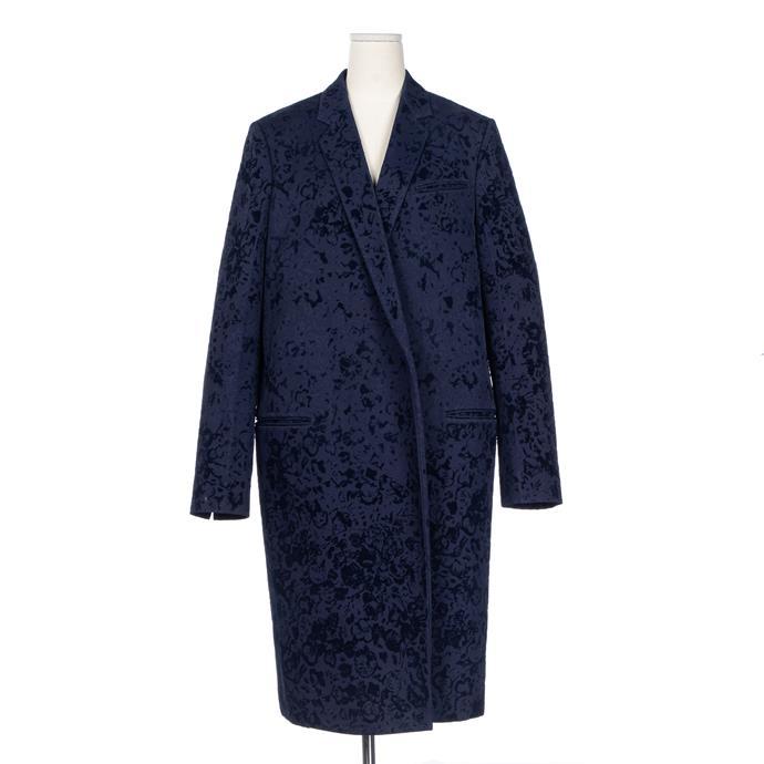 Celine jacket, $850