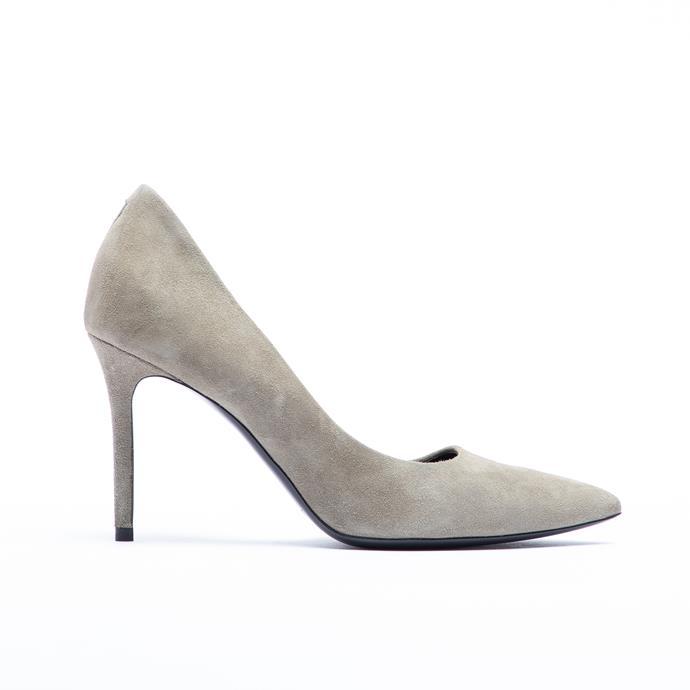 Celine heels, $283