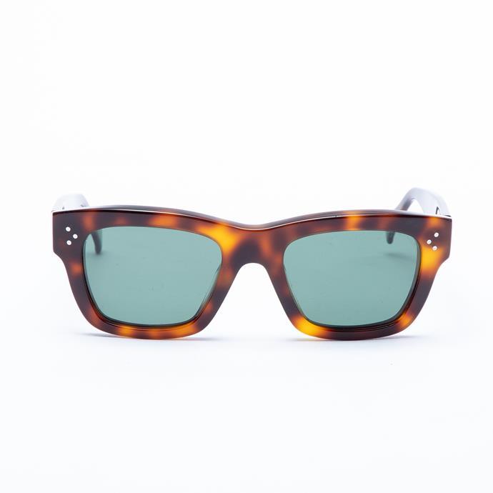 Celine sunglasses, $185.76