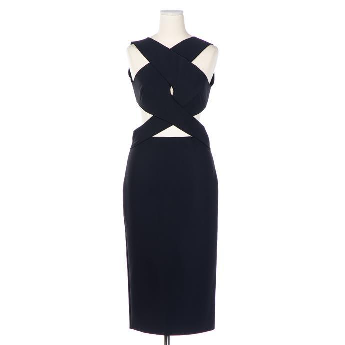 Dion Lee dress, $283