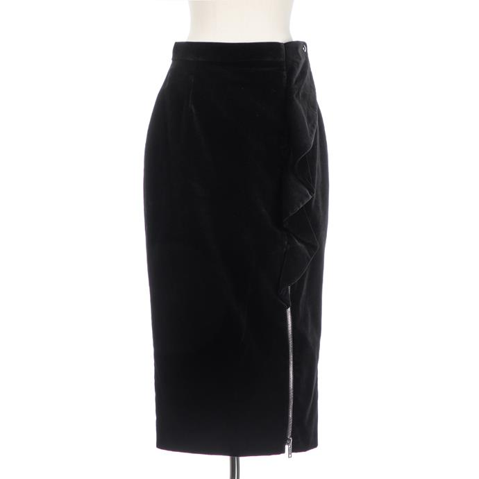 Givenchy skirt, $378