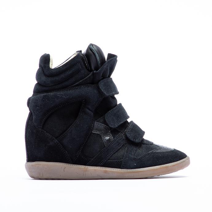 Isabel Marant sneakers, $283