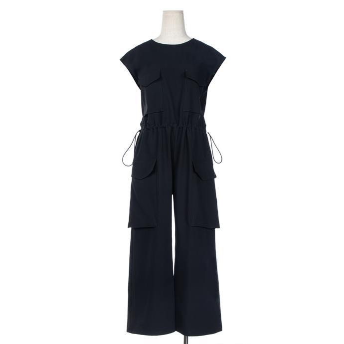 MM6 jumpsuit, $378