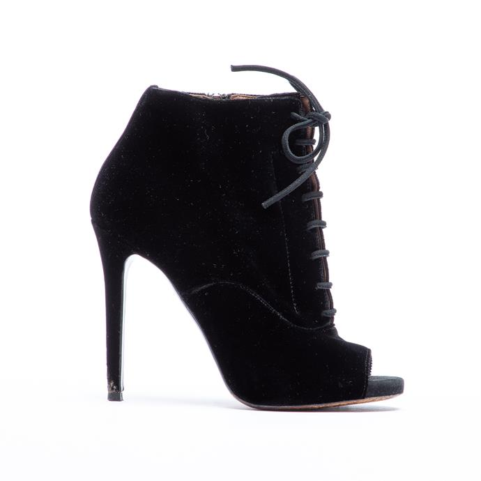 Tabita Simmons boots, $189