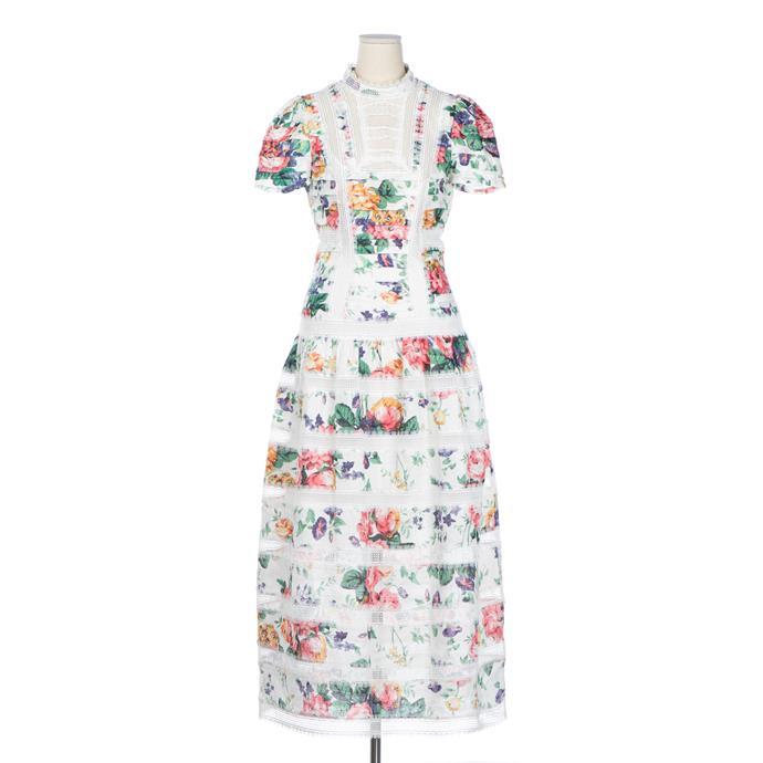 Zimmermann dress, $189