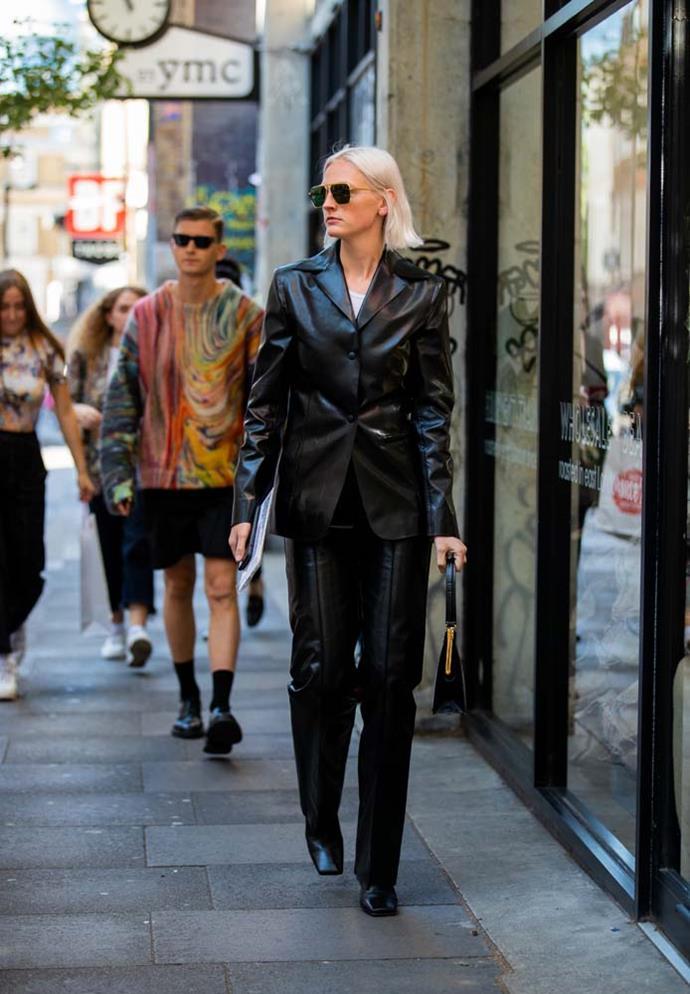 **Trend: Enter The Matrix**