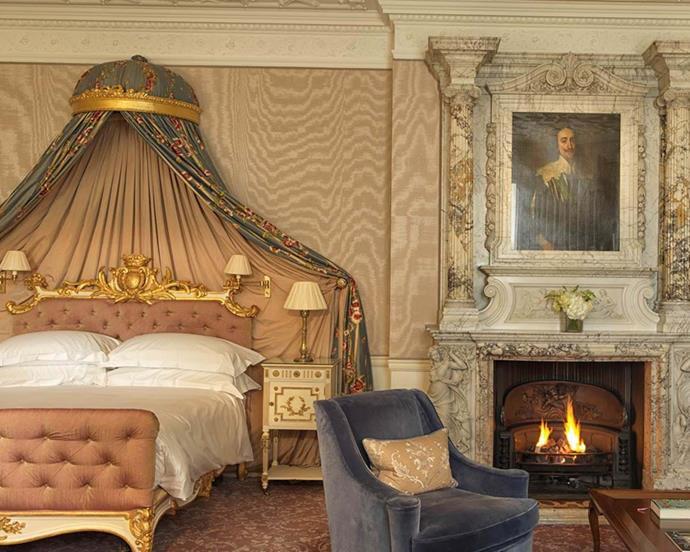 ***Cliveden House***<BR><BR>