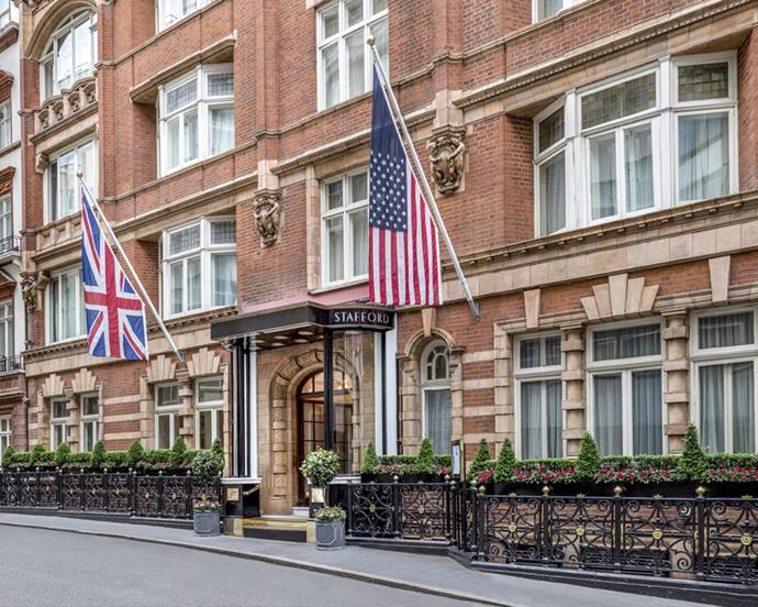 "***[The Stafford London](https://thestaffordlondon.com/|target=""_blank""