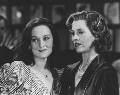 Meryl Streep in *Julia* (1977)