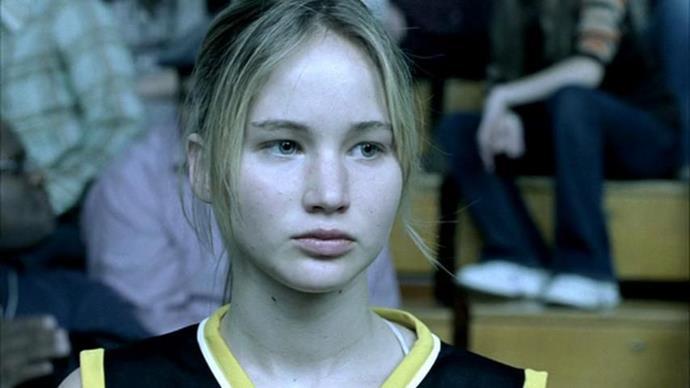 Jennifer Lawrence in *The Poker House* (2008)