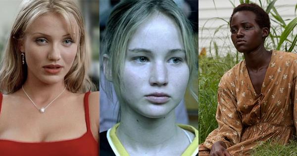 30 Actresses' Very First Film Appearances | Harper's BAZAAR Australia