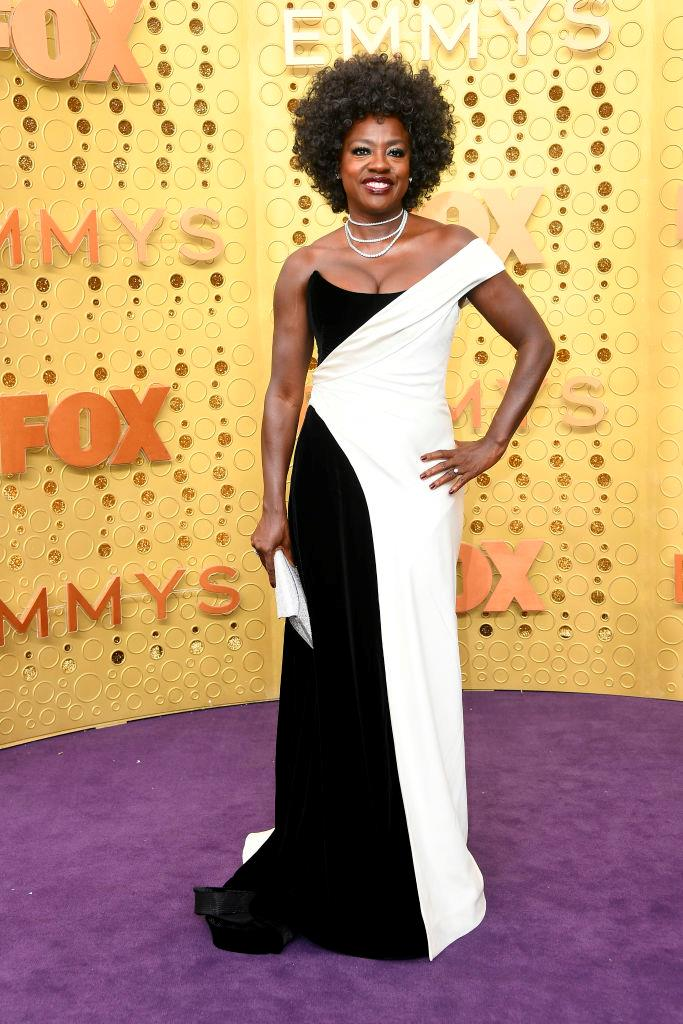Viola Davis.