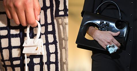 The 14 Most Impractical, Fabulous Bags   Harper's BAZAAR Australia