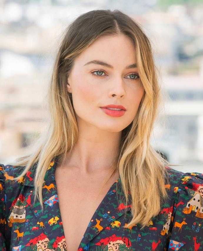 "**BUTTERY BLONDE**<br><br>  **Anthony Nader, Salon Owner and Creative Director at [RAW Anthony Nader](http://rawhair.com.au/|target=""_blank""