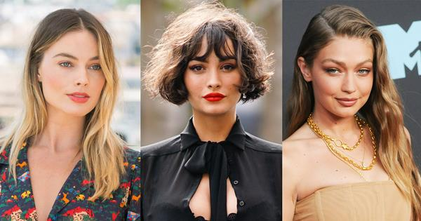 Spring 2020 Hair Trends.Hair Cut Style Trends Spring Summer 2020 Hairstyles You