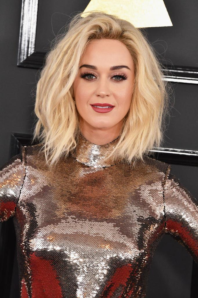 "**Katy Perry** <br><br> Following her split from ex-boyfriend John Mayer in 2014, Katy Perry revealed that she'd been a user of Tinder in the past. In an interview with U.S. radio station *Power 105.1*, Perry was asked about whether she was pursuing a relationship, to which she responded: ""Uh, yes I am, hello. I'm really deep on Tinder so I don't have a whole lot of time."" <br><br> *Image: Getty*"