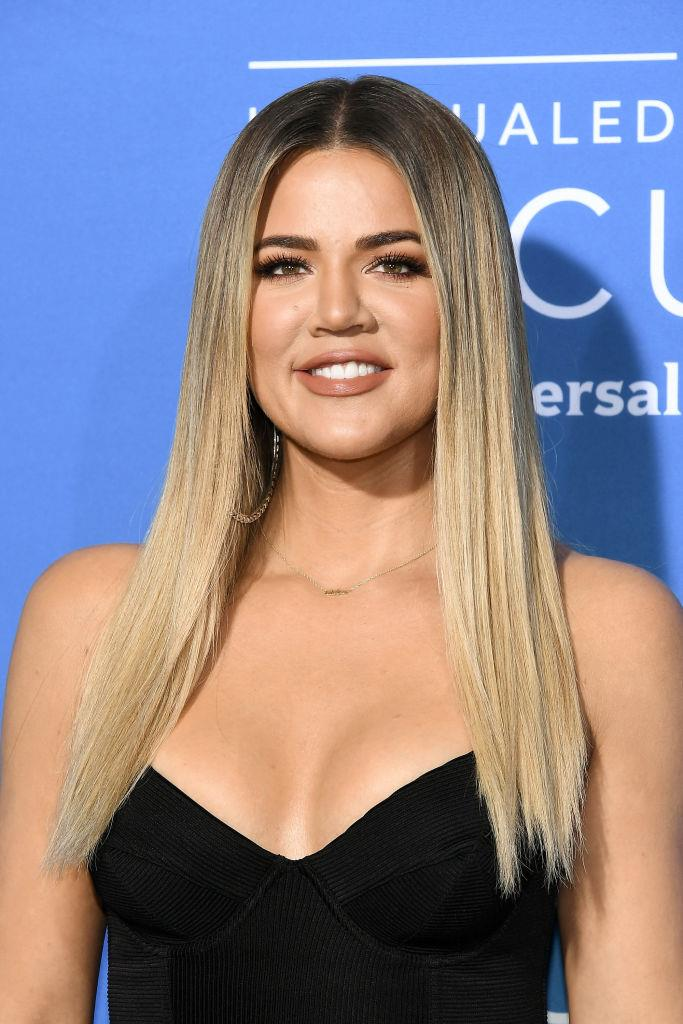 "**Khloé Kardashian** <br><br> Following her split from basketballer James Harden in 2016, Khloé Kardashian revealed her friend, Malika Haqq, set her up on OK Cupid, a subscription-only dating site. Per *Entertainment Tonight*, Kardashian said of the experience: ""I've never done online dating before, but just for sh-ts and giggles, Malika and I decided to fill one out. It was actually really fun to do, LOL!"" <br><br> *Image: Getty*"