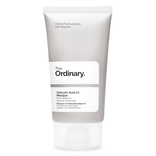"""***Salicylic Acid 2% Solution Masque by The Ordinary, $21.90 from [Adore Beauty](https://www.adorebeauty.com.au/the-ordinary/the-ordinary-salicylic-acid-2-masque-50ml.html