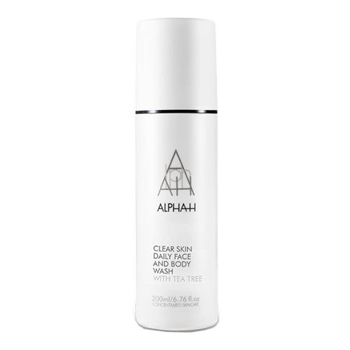 """***Clear Skin Face and Body Wash by Alpha-H, $45 from [Adore Beauty](https://www.adorebeauty.com.au/alpha-h/alpha-h-clear-skin-daily-face-wash.html