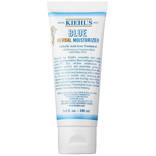 """***Blue Herbal Moisturizer by Kiehl's, $44 from [Kiehl's](https://www.kiehls.com.au/blue-herbal-moisturizer/542.html