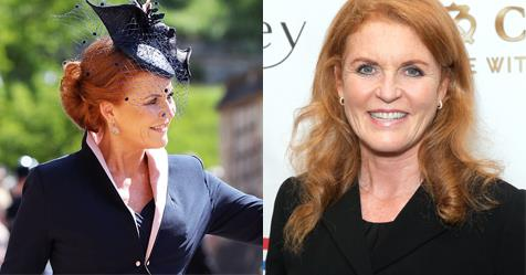 Sarah, Duchess Of York, Speaks Candidly About Botox And Facelifts | Harper's BAZAAR Australia