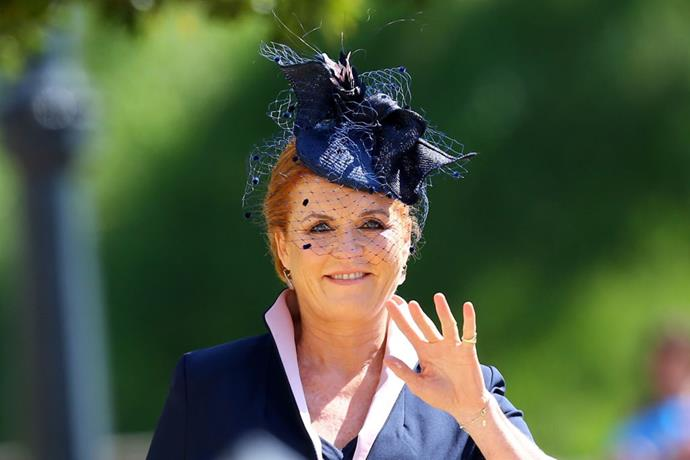 "**Sarah, Duchess of York** <br><br> In an October 2019 interview with *[Femail](https://www.dailymail.co.uk/femail/article-7555643/Duchess-York-finally-confesses-cosmetic-tweaks-years-gloriously-candid-detail.html|target=""_blank""