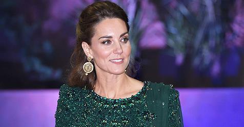 Everything Kate Middleton Has Worn On Her Pakistan Tour So Far   Harper's BAZAAR Australia