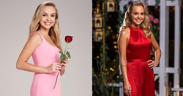 Bachelorette 2019: Every Dress Worn By Angie Kent | Harper's BAZAAR Australia