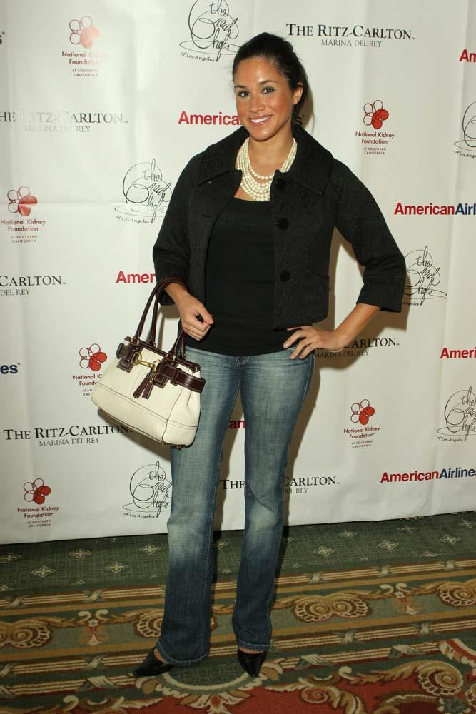 At a 'Great Chefs of LA' event in 2006.