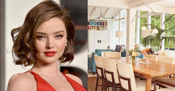 Miranda Kerr's Los Angeles House Is An Eclectic, Chic Affair | Harper's BAZAAR Australia