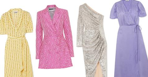 Summer Wedding Guest Dresses: 15 For Every Dress Code | Harper's BAZAAR Australia
