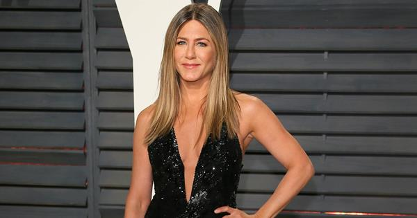 Jennifer Aniston Does The Intermittent Fasting Diet | Harper's BAZAAR Australia