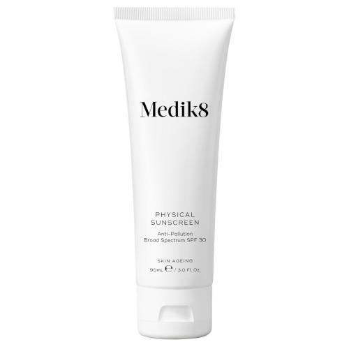**Medik8 Physical Sunscreen**, $78 from Adore Beauty