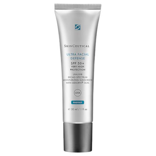 **SkinCeuticals Ultra Facial Defense SPF50**, $55 from Adore Beauty