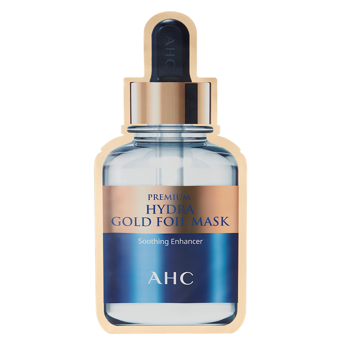 """**AHC Hydra Gold Foil Mask** <br></br> Korean skincare is all about moisture and this luxe mask offers a veritable carafe of hydration. Each sheet mask is drenched in an entire ampoule of brightening and firming ingredients, which are rapidly absorbed into the skin through the unique triple-layer structure of the mask-the heat from the skin becomes trapped in the layers, creating a steam effect to open the pores and ensure all the ingredients are delivered directly to the skin.  <br></br> *AHC Hydra Gold Foil Mask, $12 each at [Myer](https://www.myer.com.au/p/ahc-hydra-gold-foil-mask-25g