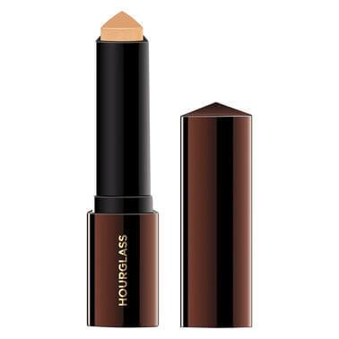 "**Get The Look** Hourglass Vanish Seamless Finish Foundation Stick, $70 at [Mecca](https://www.mecca.com.au/hourglass/vanish-seamless-finish-foundation-stick/V-024558.html|target=""_blank""