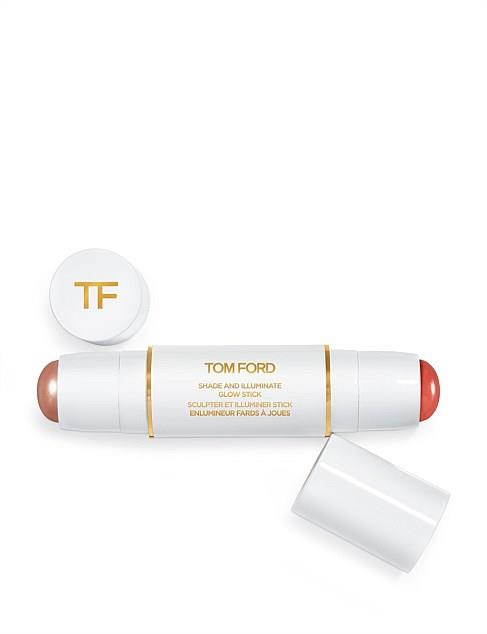 "**Get The Look** Tom Ford Shade and Illuminate Glow Stick, $90 at [David Jones](https://www.davidjones.com/shade-and-illuminate-glow-stick-21724665|target=""_blank""